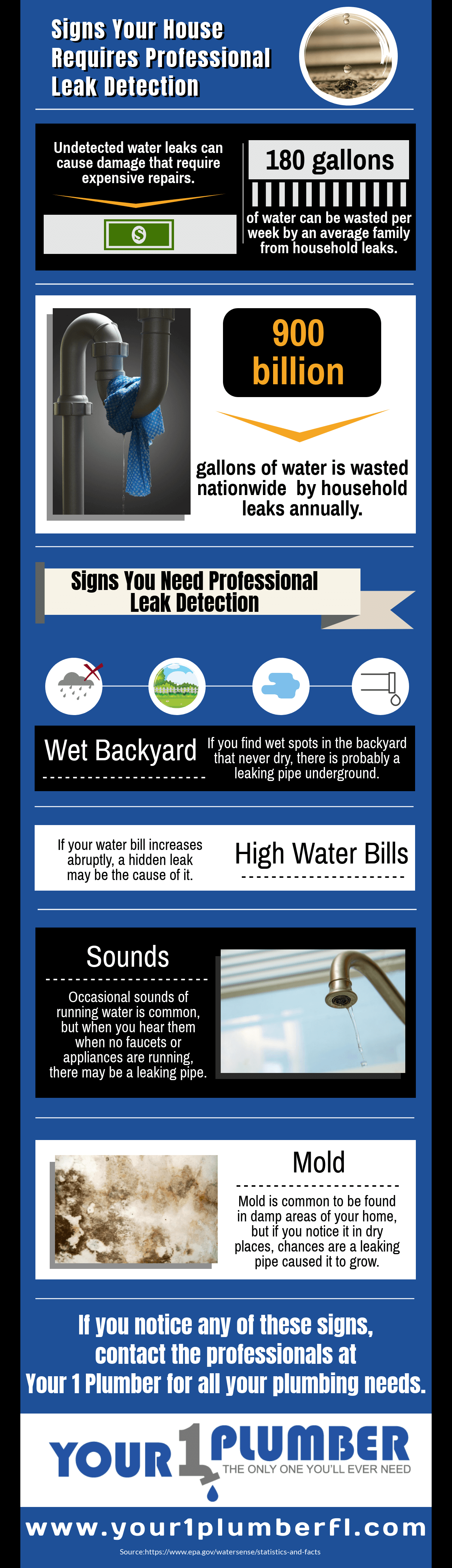 signs-your-house-requires-professional-leak-detection