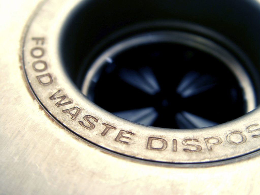 Garbage Disposals & Which To Buy