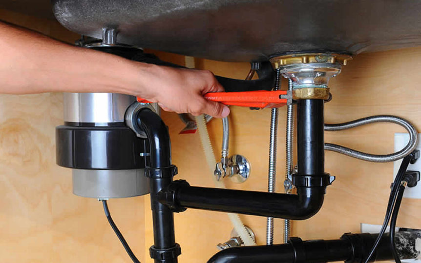 How to Replace a Garbage Disposal?