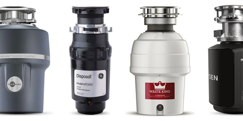 How to Choose a Garbage Disposal?