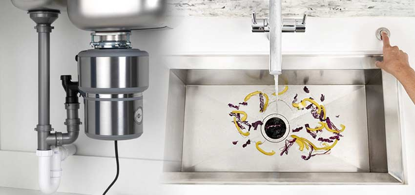 How Long Does a Garbage Disposal Last? - Garbage Disposals & Which To Buy