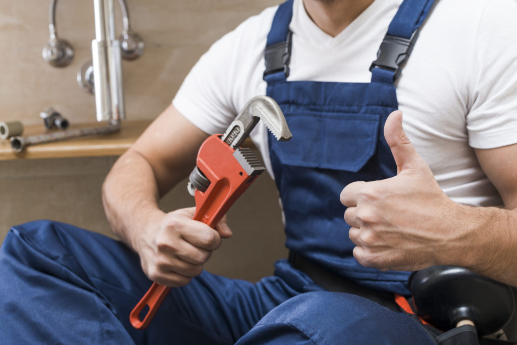 9 Sure Fire Signs of a Plumbing Leak