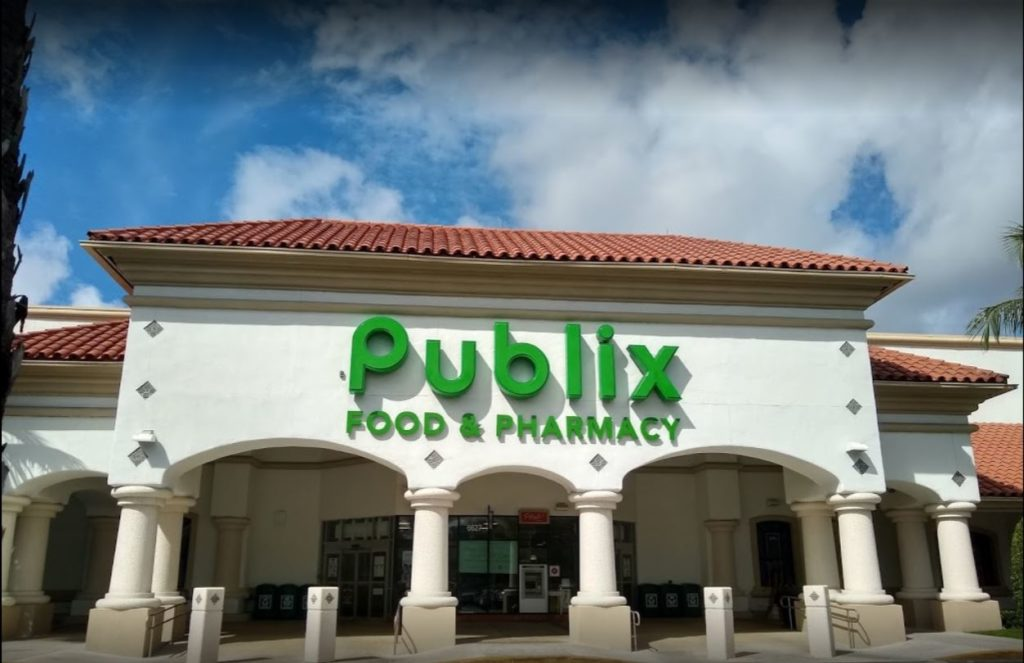 Fountains of Boynton Publix super market - Best publix delray beach