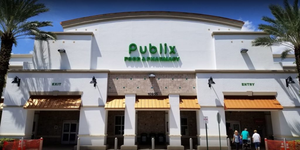 Best publix delray beach - Publix supermarket at Shoppes at Woolbright